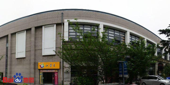 上海市徐汇区田林路140号15号楼西楼2F-2单元