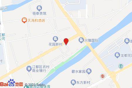 兴隆花苑地图信息