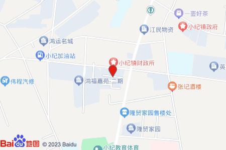 紫晶苑地图信息
