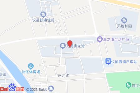 万博奥龙湾地图信息