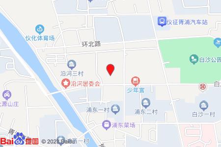 沿河四村地图信息