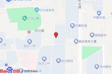 白沙二村地图信息