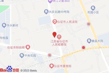 白鹭花园地图信息