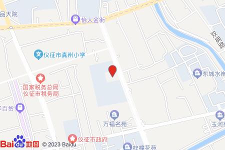 万福名苑地图信息