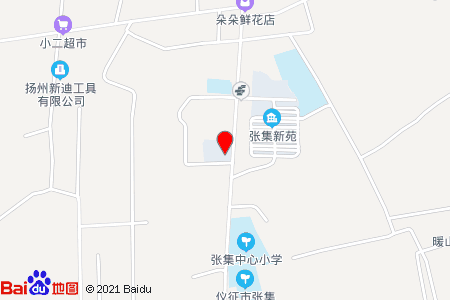 万发苑地图信息