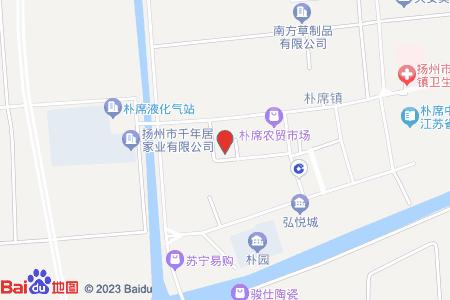 友爱花苑地图信息