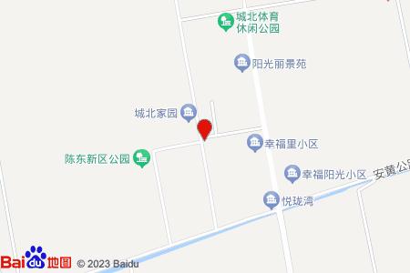 白田怡景苑地图信息