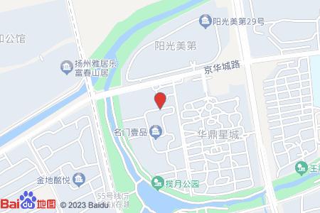 名门壹品地图信息