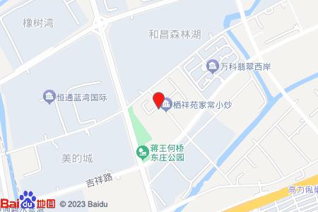 栖祥苑地图信息