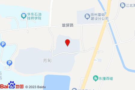 芳甸地图信息