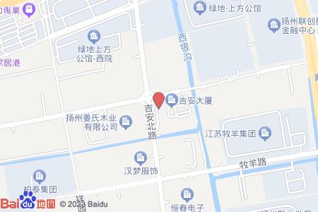 万宇城地图信息