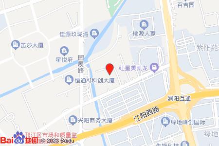 方正苑地图信息