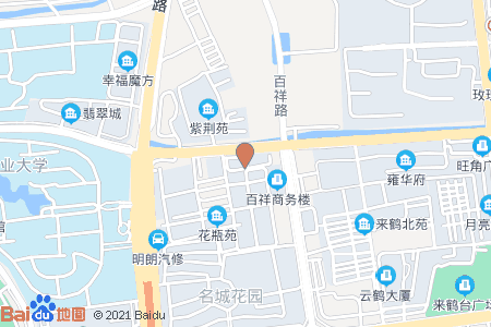 文景苑地图信息