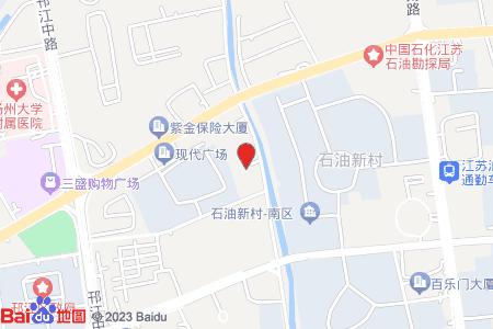 安兴苑地图信息