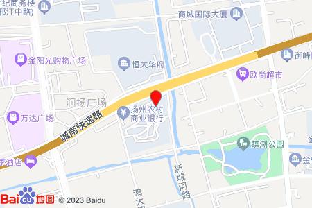 雅居乐国际地图信息