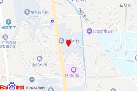 念四新村地图信息