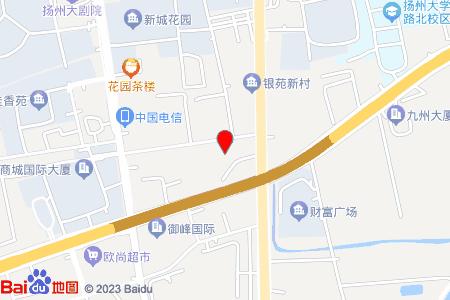 江阳苑地图信息