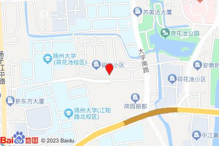 曙光新苑地图信息