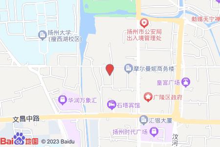 集贤三村地图信息