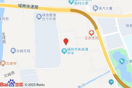 文峰苑地图信息