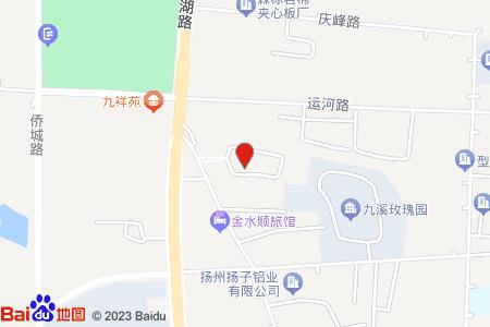 庆峰北郡地图信息