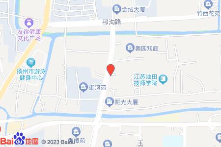 富贵园地图信息
