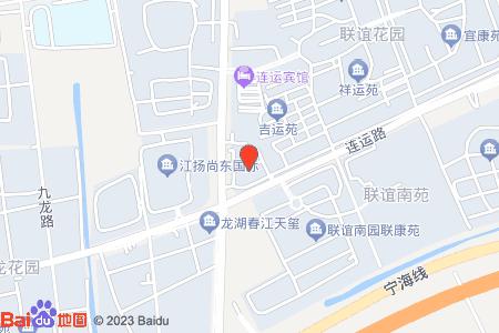 汇金广场地图信息