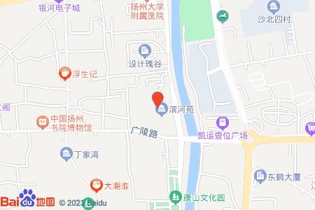 滨河苑地图信息