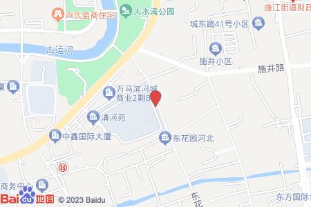 万马滨河城地图信息