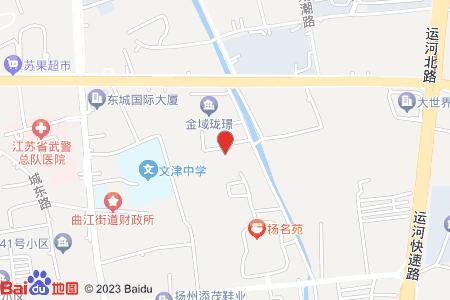 润源庭地图信息