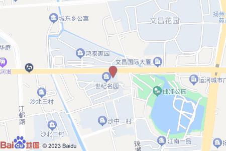 公园一号地图信息