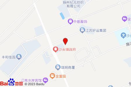 迎宾小区地图信息