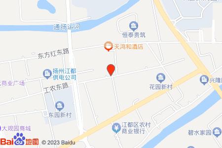 八仙苑地图信息