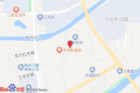 恒泰贵筑地图信息