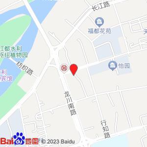 揚州市江都潤和房產地圖信息