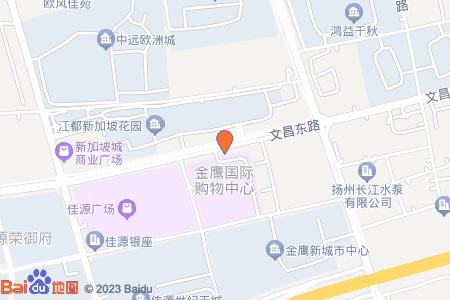 新加坡花园地图信息