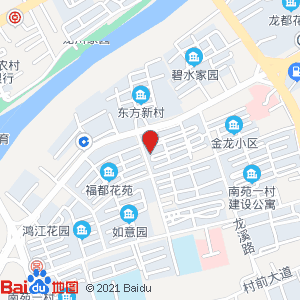 江都區金橋房產中介服務有限公司地圖信息