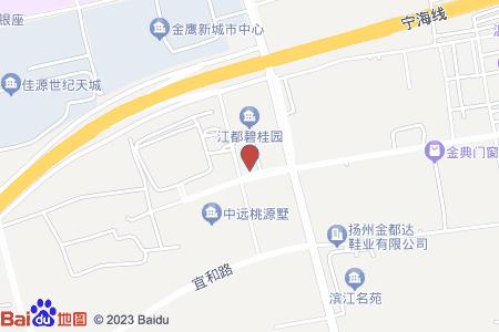 建樂佳苑地圖信息