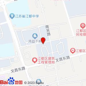 福贵房产地图信息