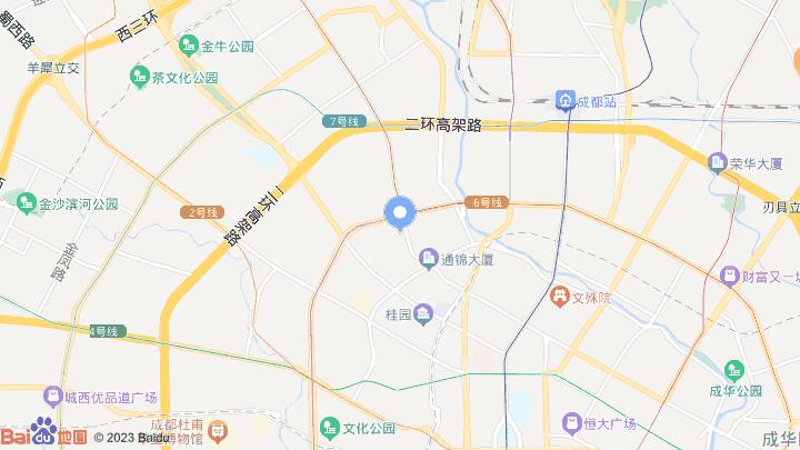四川成都五块石商业办公用地整体转让
