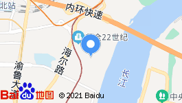 重庆江北区铁山坪科教用地转让