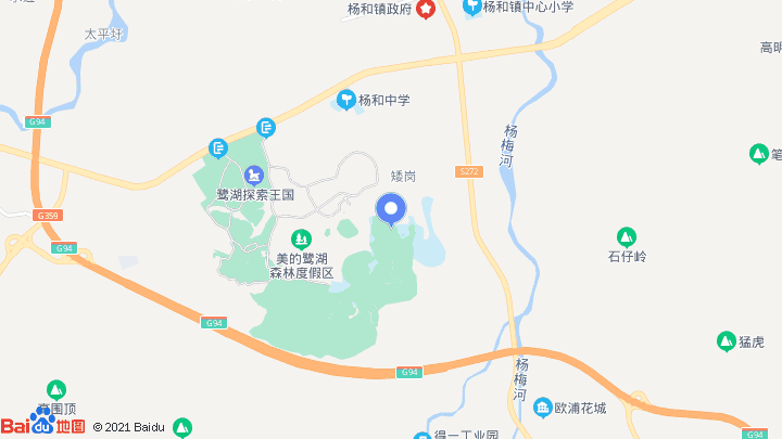 广东佛山高明区钻石级住宅用地整体转让