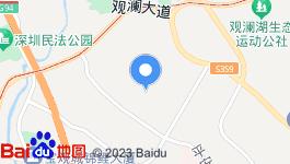 广东深圳龙华观澜观湖社区住宅用地整体转让
