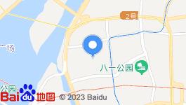 江西南昌东湖区步行街商业地块整体转让