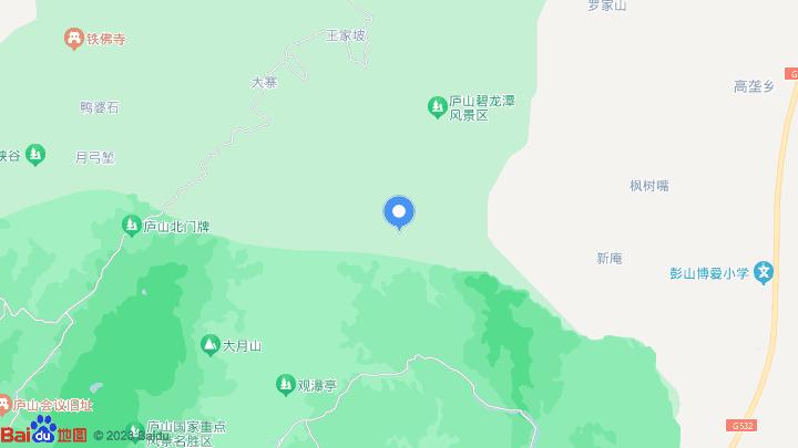 江西九江庐山区住宅用地整体转让4.7亿