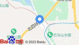 北京海淀区 天行健商务大厦