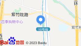 北京海淀区 程远大厦综合服务中心楼