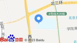 北京海淀区北大资源用地出售