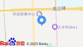北京二环住宅用地控股权转让