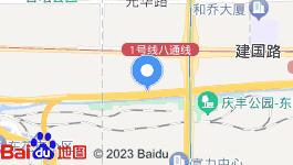 北京朝阳区商业办公丽都水岸A区7号楼204室